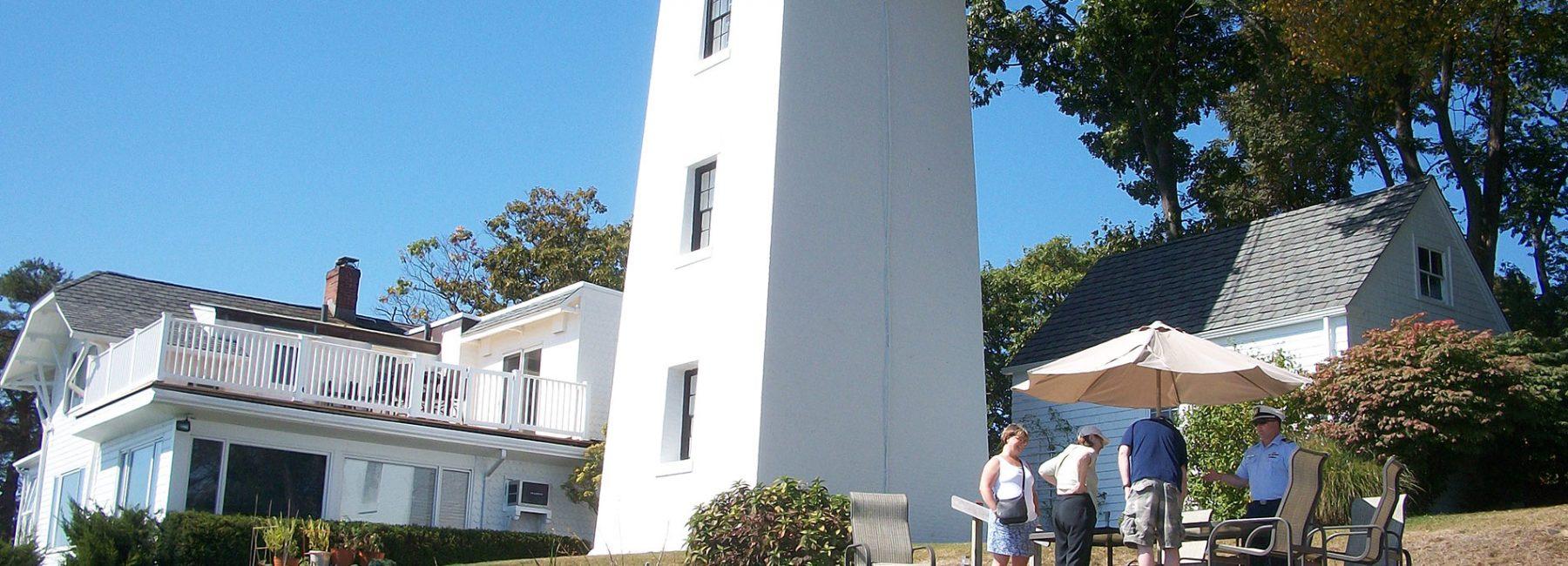Hospital Point Lighthouse Open House
